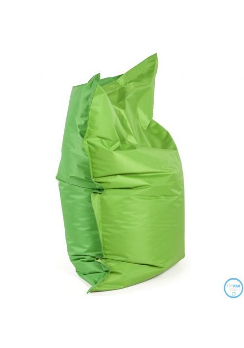 Pouf Sac à Billes vert pistache