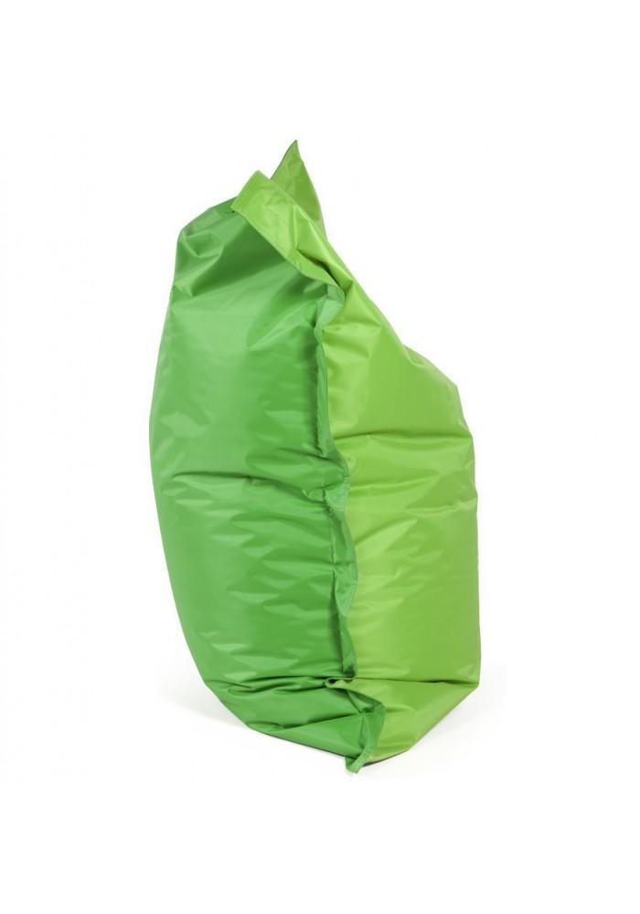 pouf billes vert pistache petit prix coloris tissu pour int rieur ou ext rieur. Black Bedroom Furniture Sets. Home Design Ideas
