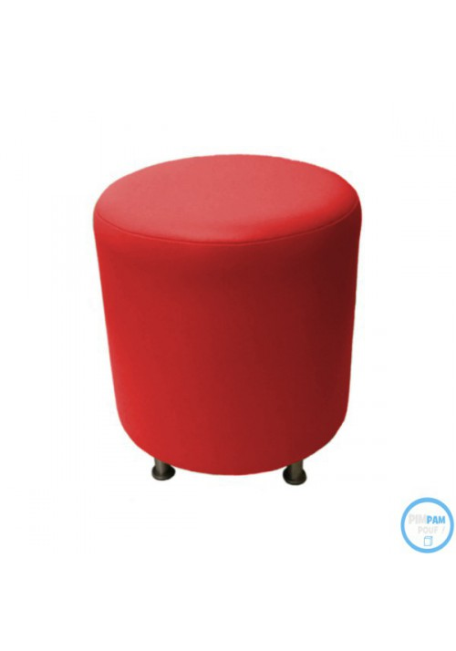 pouf rond carr poire xl pouf personnalisable en. Black Bedroom Furniture Sets. Home Design Ideas